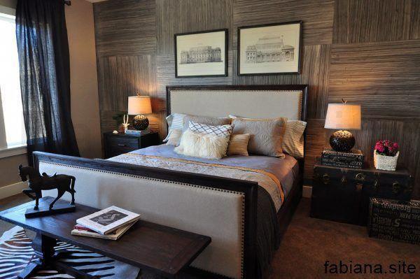 Photo of luxury bedroom, bedroom tools, bedroom wall | best bedroom ideas 2020 #masculine…