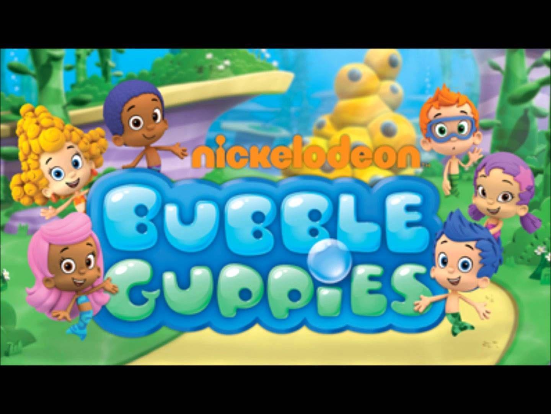 Bubble Guppies: Awesomeness of Rain | cartoons | Pinterest