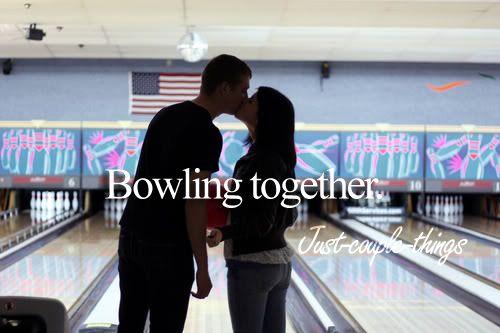 Výsledek obrázku pro couple bowling