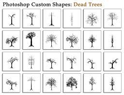 dead tree draw - Google Search
