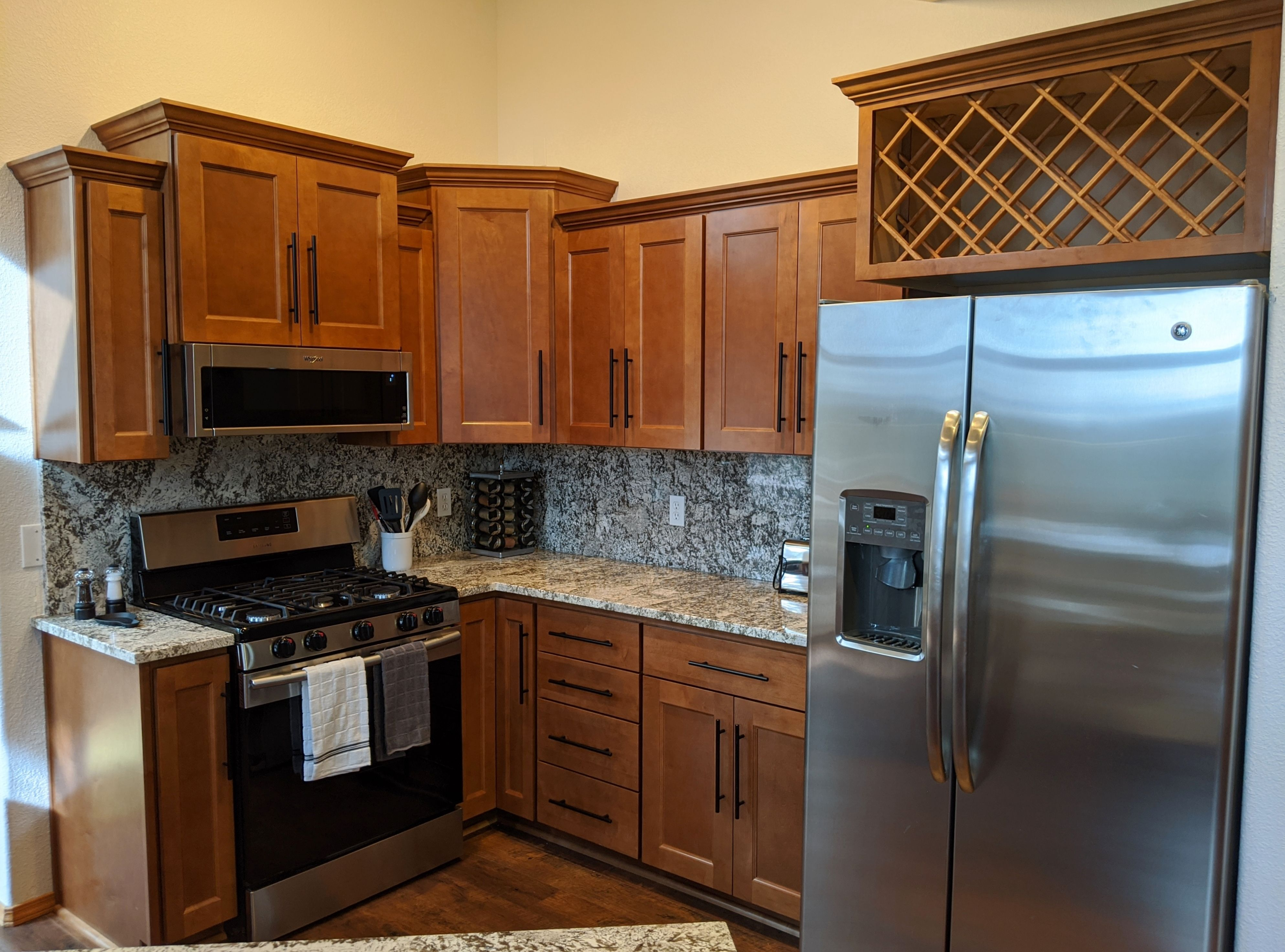 Pin On Cabinet Refacing