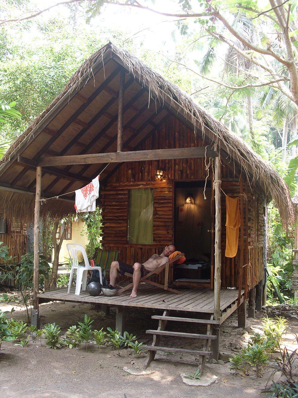 Chillen auf Koh Chang: Reiseblog #BackpackYourLife www.backpack-your-life.de von Viola Backfisch