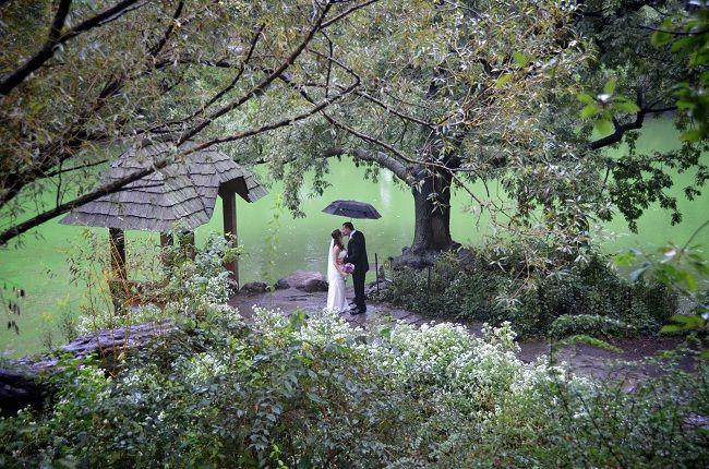 Wedding Photography Planning TipsCentral Park