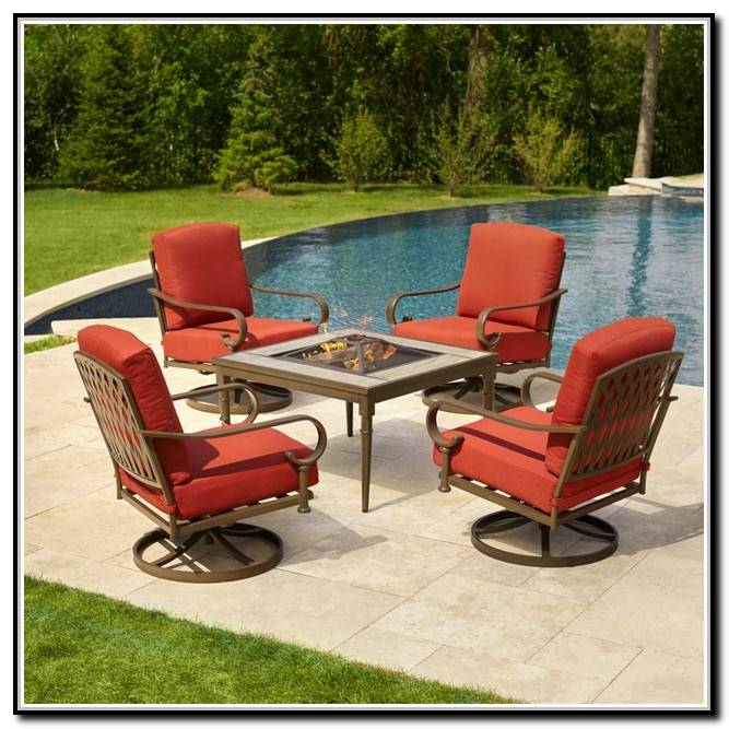 Home Depot Outdoor Patio Table And Chairs Hampton Bay Patio Furniture Backyard Decor Outdoor Furniture