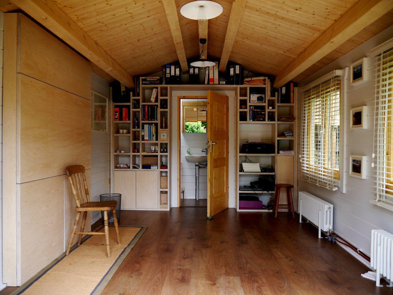 garden office designs interior ideas. Garden Office Interior Designs Ideas Pinterest