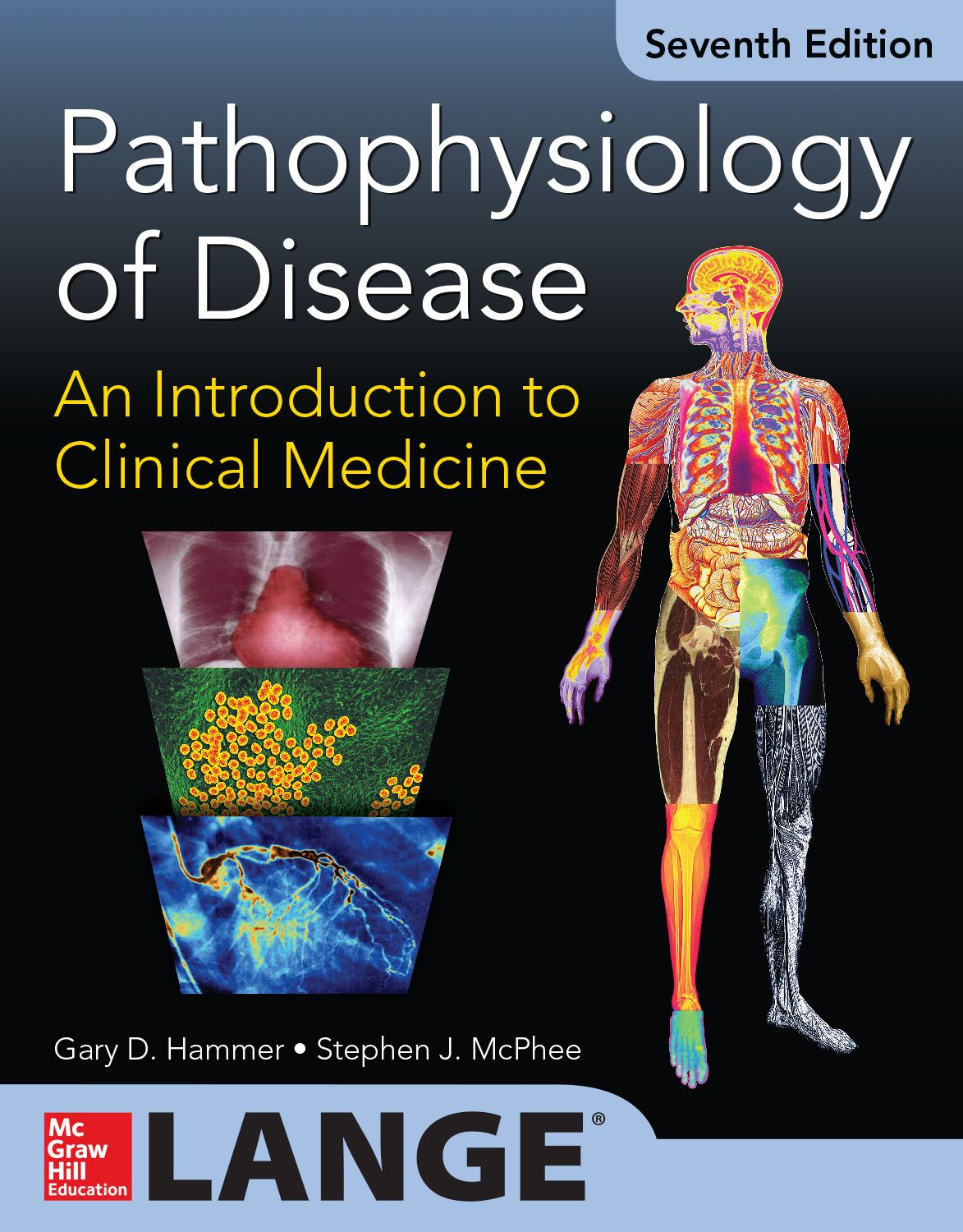 Pathophysiology of Disease: An Introduction to Clinical Medicine, 7e ...