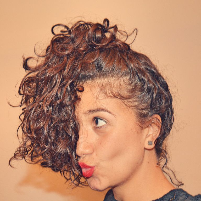 TAG // Routine Cheveux Naturels   Cheveux naturels, Cheveux et Idées de coiffures