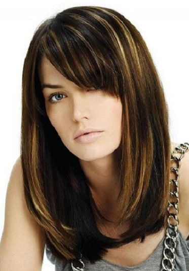 Cortes Bob Largo o Long Bob 2015 Pinterest Hair style Haircuts