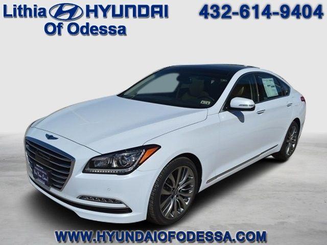 Weu0027ll Make Driving This #Hyundai Genesis A Reality   Only At Lithia Hyundai  Of Odessa!