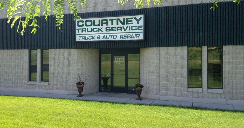 Expert Car Repair Needed? Contact ASE Certified Auto Experts at Courtney Truck Service at 14205 West 62nd St, Eden Prairie, MN 55346. Call 952-934-0931