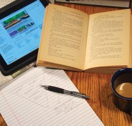 how to write flesh fiction short stpry