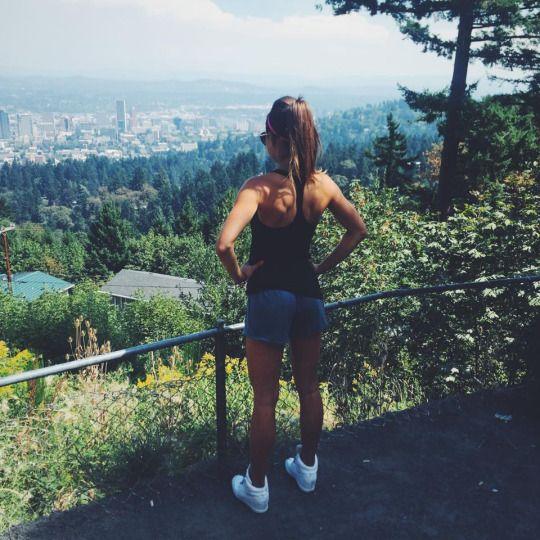Anna Lewandowska Fitness Sporty Trainers