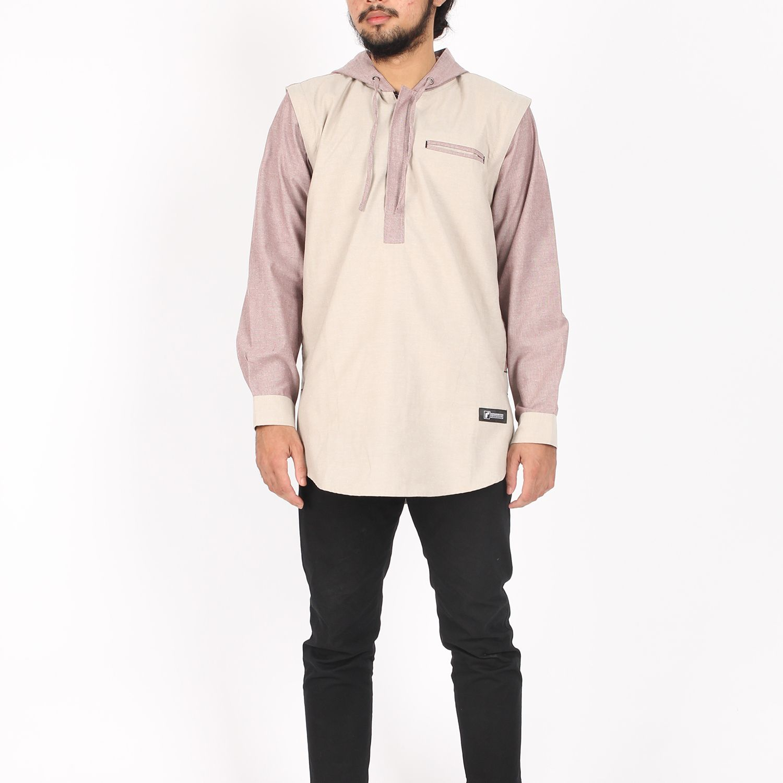 Baju Koko Albis Bandung