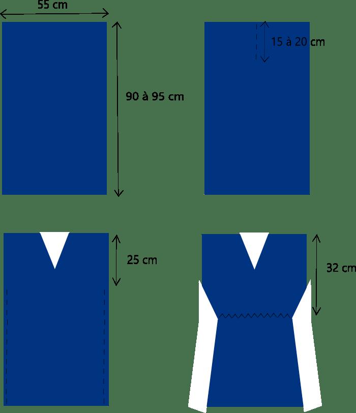 robe1.png 700×810 pixeles | Bordado | Pinterest | Patrones y Bordado