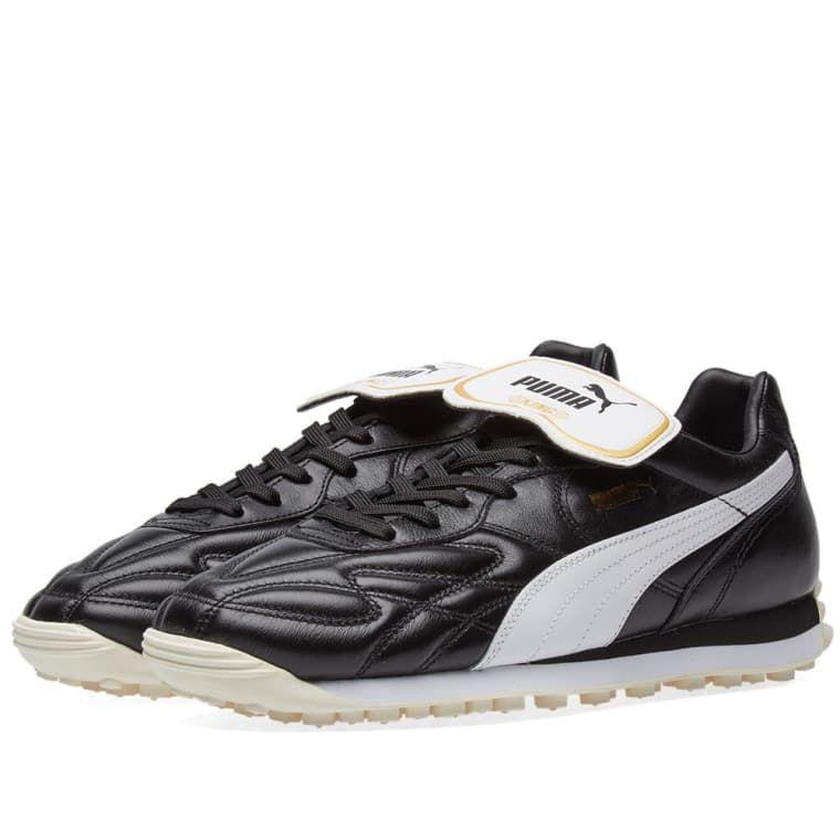 Será temperatura Extraordinario  Puma King Avanti Premium | Puma, Sneakers, Puma sneaker