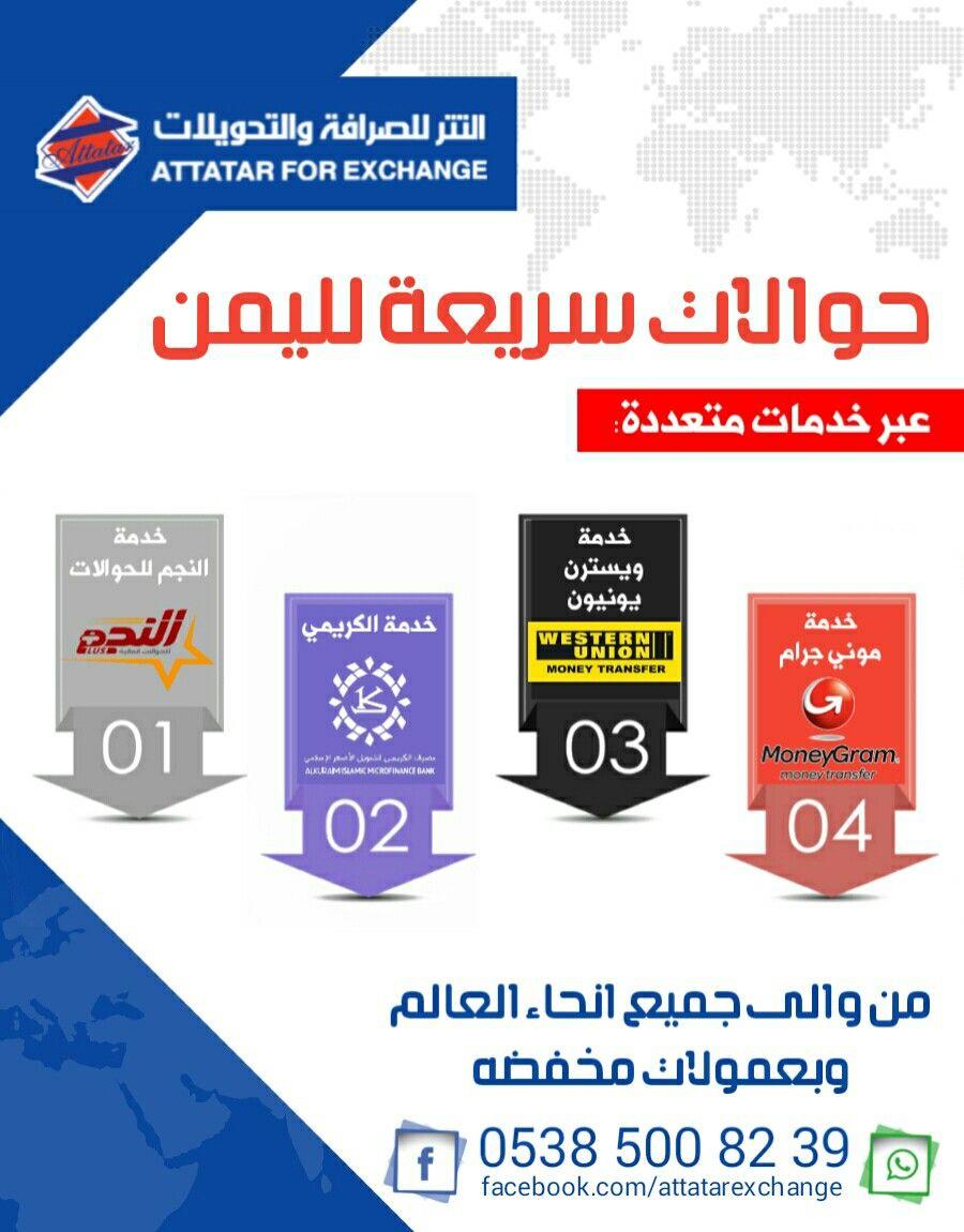 Fast Money Transfers To Yemen Money Transfer Portfolio My Design