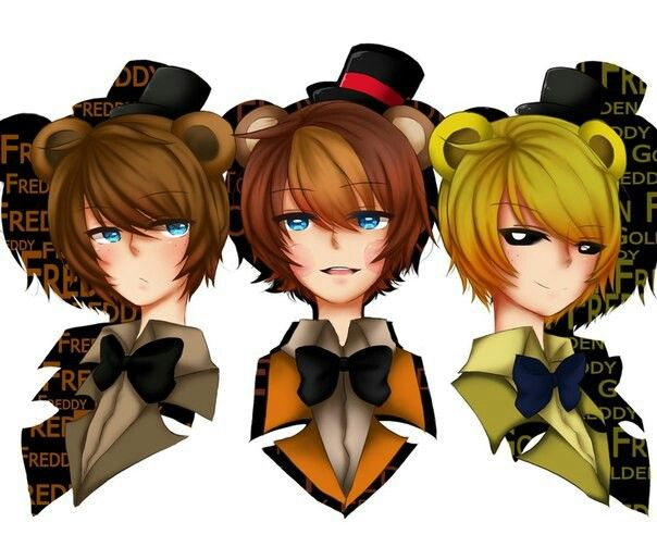 Freddy Fazbear Toy Golden Are There Any Other Freddys Oh Wait Is Soon To Be Nightmare