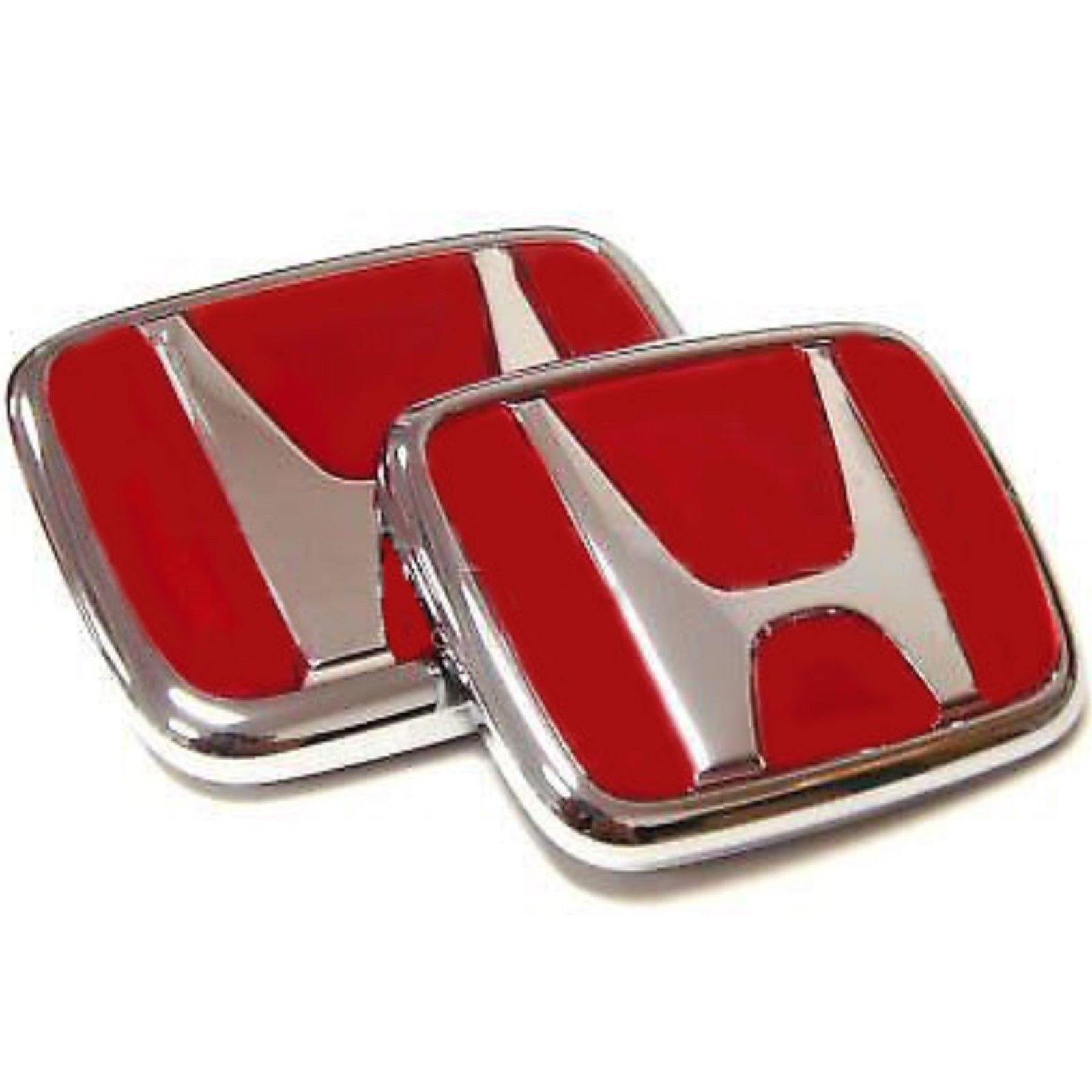 Cool Amazing RED EMBLEM JDM TYPE R FOR HONDA ACURA CIVIC