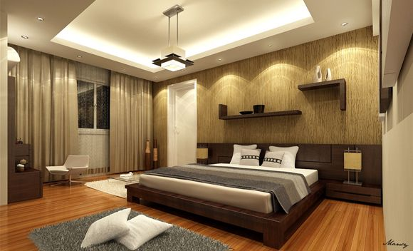 Interior Design Bedroom Luxury Master Bedroom Interior Design Ideas  Interior Color