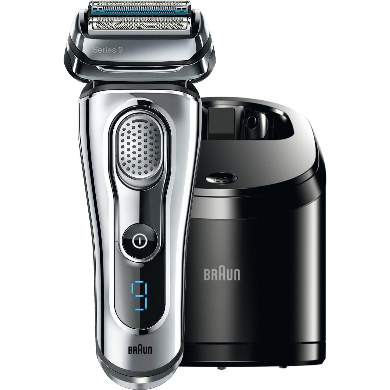 best men's electric shavers 2017