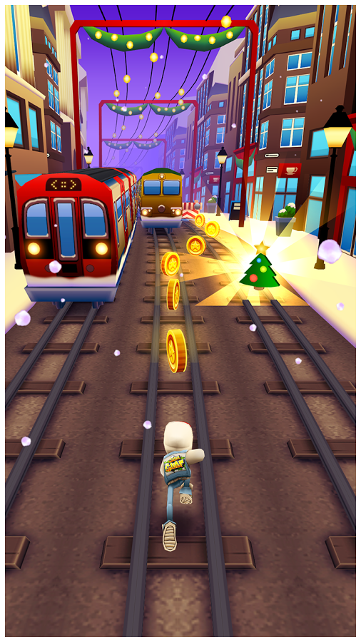 Subway Surfers Hack APK Download for Android – Unlimited ...