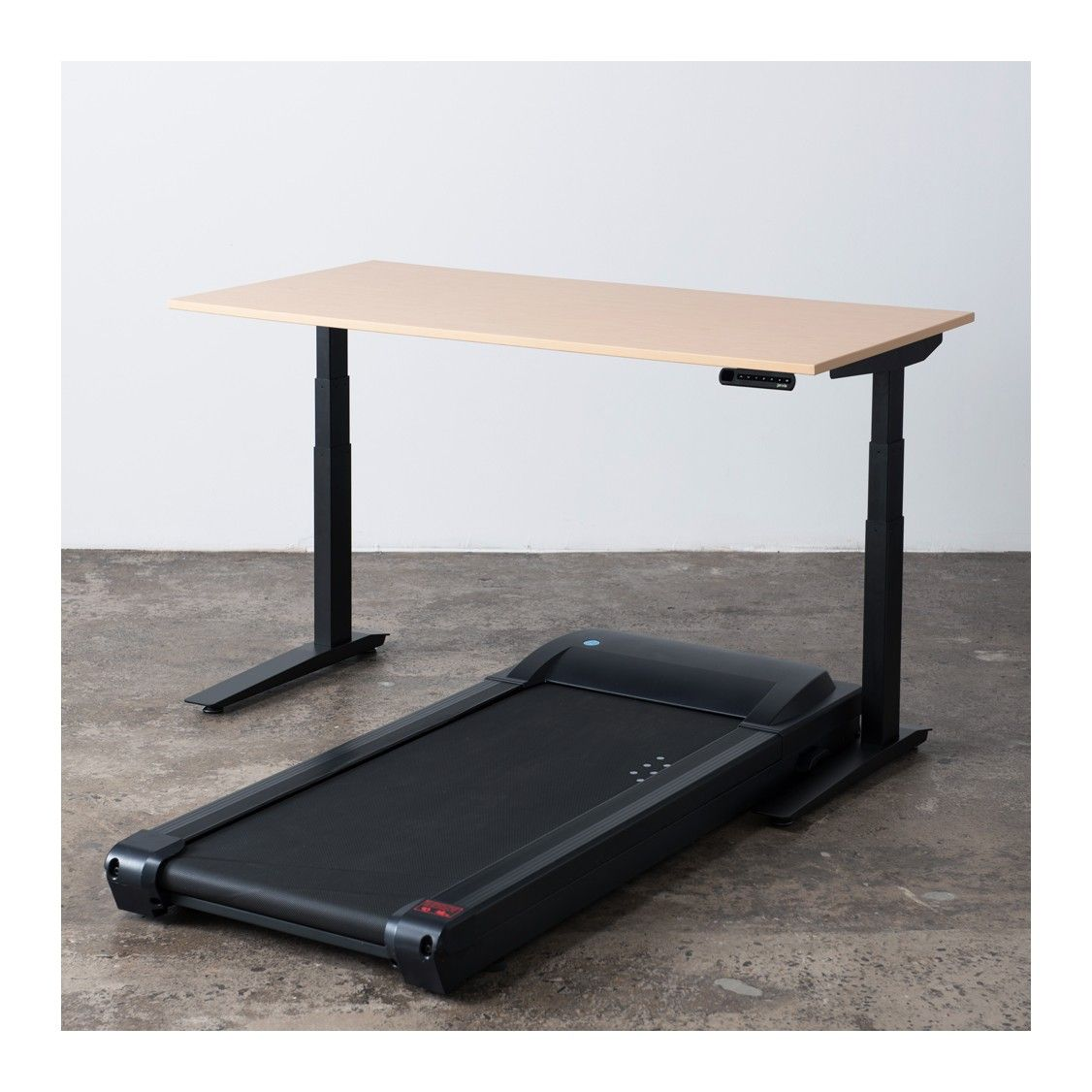 Jarvis Treadmill Desk   Stand   Treadmill desk, Treadmill, Desk