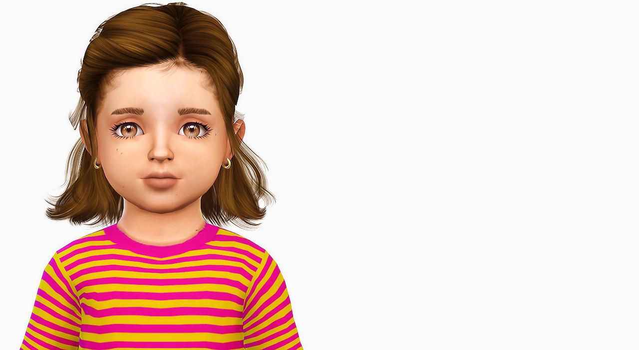 WINGS OS0306 Toddler Version ♥ SimFile