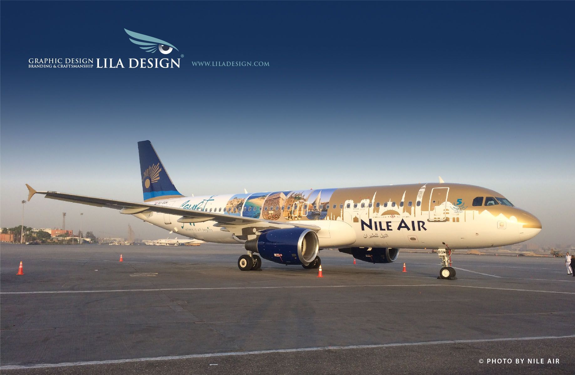Aviation Branding Weblog