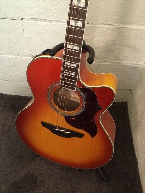 Takamineeg523cdx Takamine This Is One Of The Best Acoustic