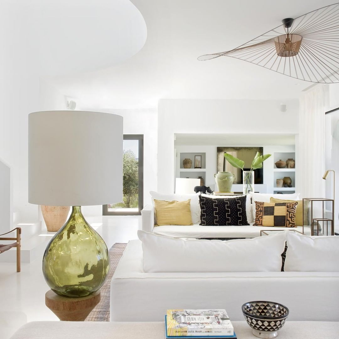 15 Beautiful Mediterranean Living Room Designs You Ll Love: Livingetc Magazine (@livingetcuk) • Instagram Photos And