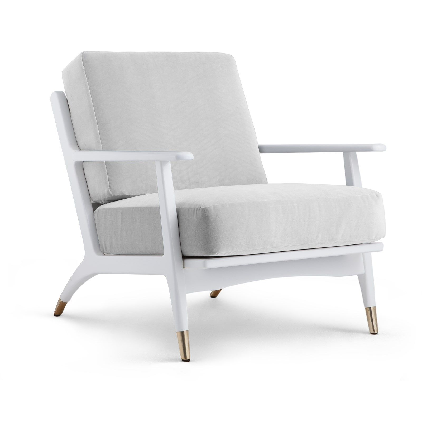 white lounge chair covers distressed kitchen chairs hart sold separately living room redo