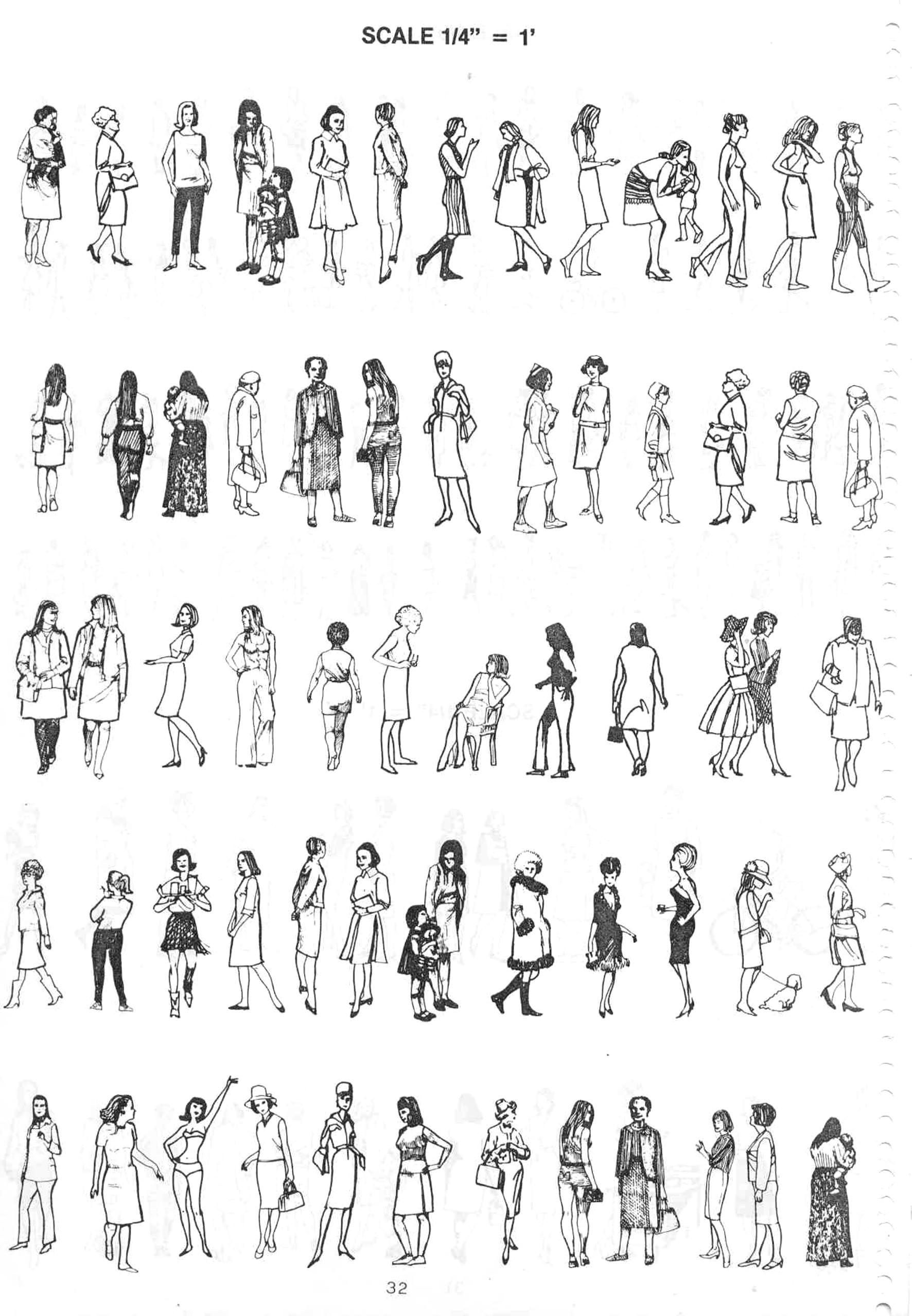Pin By Saruta Leenothai On Perspective Human Figure Sketches Drawing People Sketches Of People