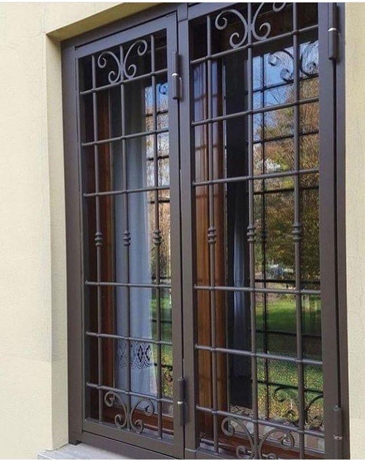 Imagenes de protecciones para puertas y ventanas modernas
