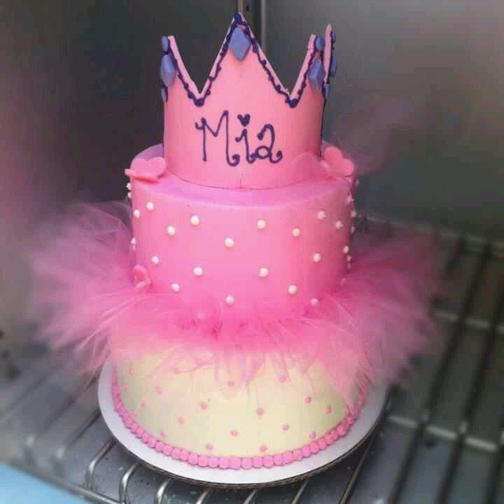 Strange Tutu Princess Cake Another Cute Idea With Images Ballerina Personalised Birthday Cards Akebfashionlily Jamesorg