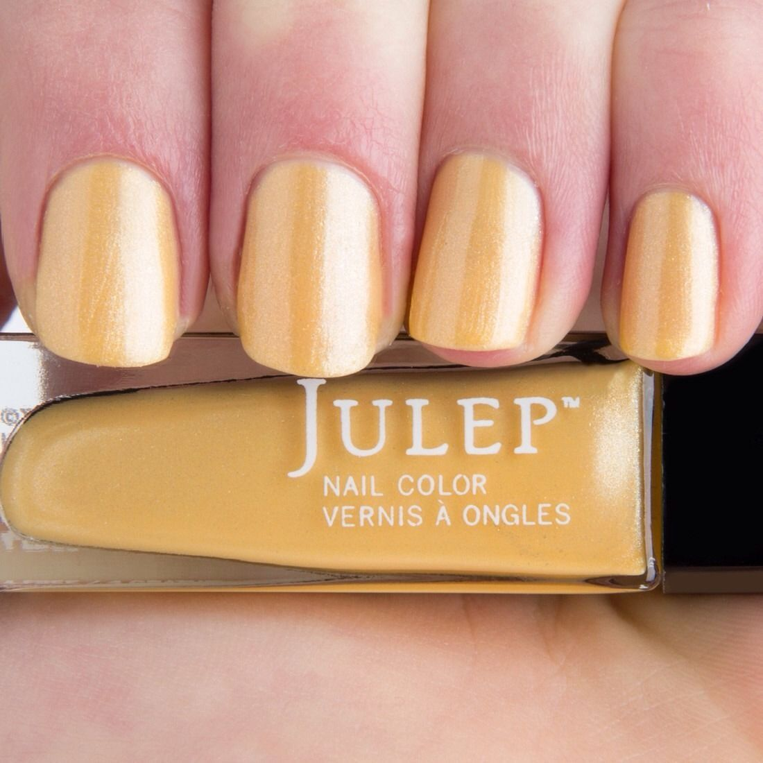 New Julep nail polish. Nadia. | Love Nail Art check out my pinterest ...