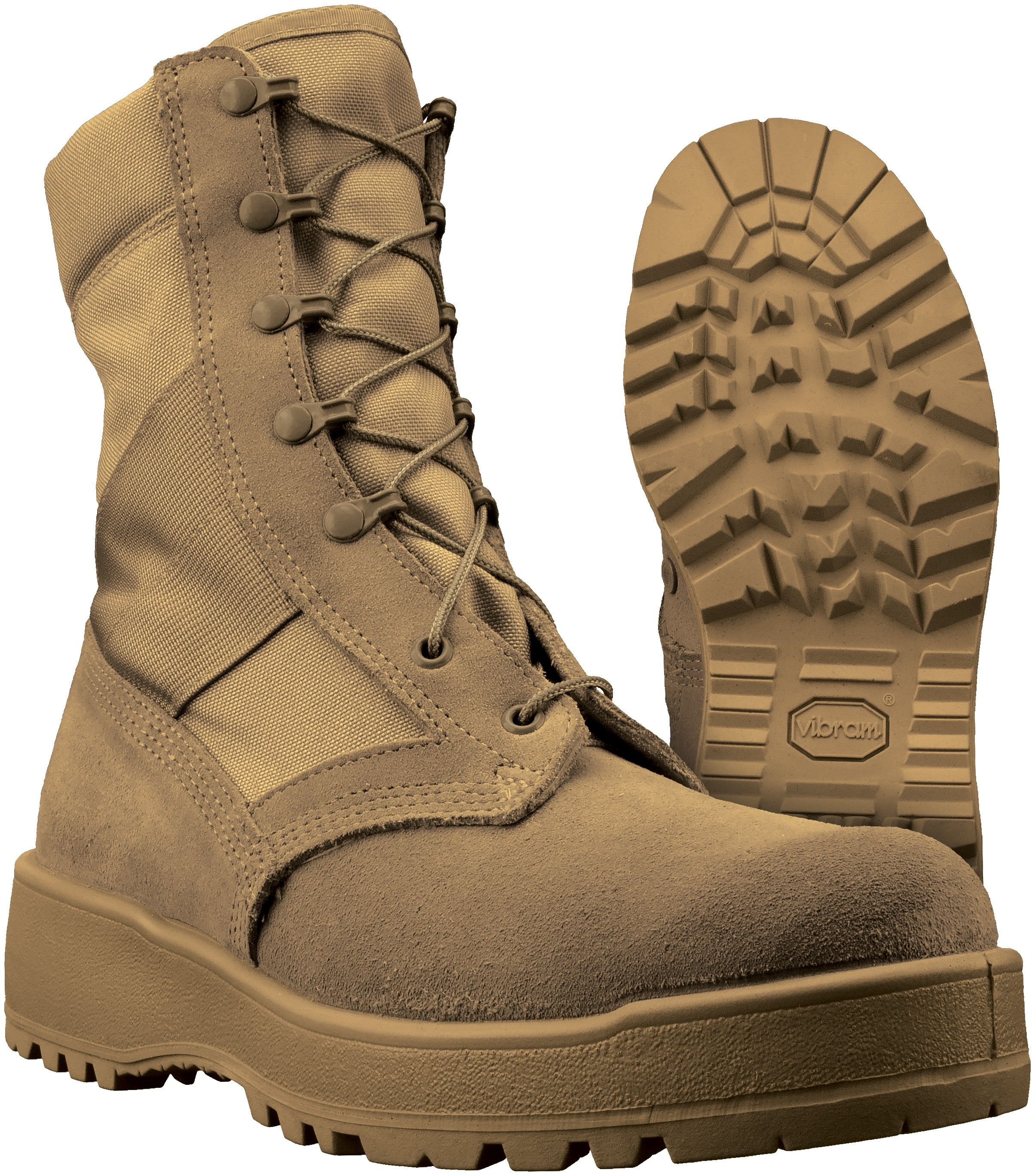 Mil Spec CP1 Hot Weather Boots from Altama  bafcbc4a44e
