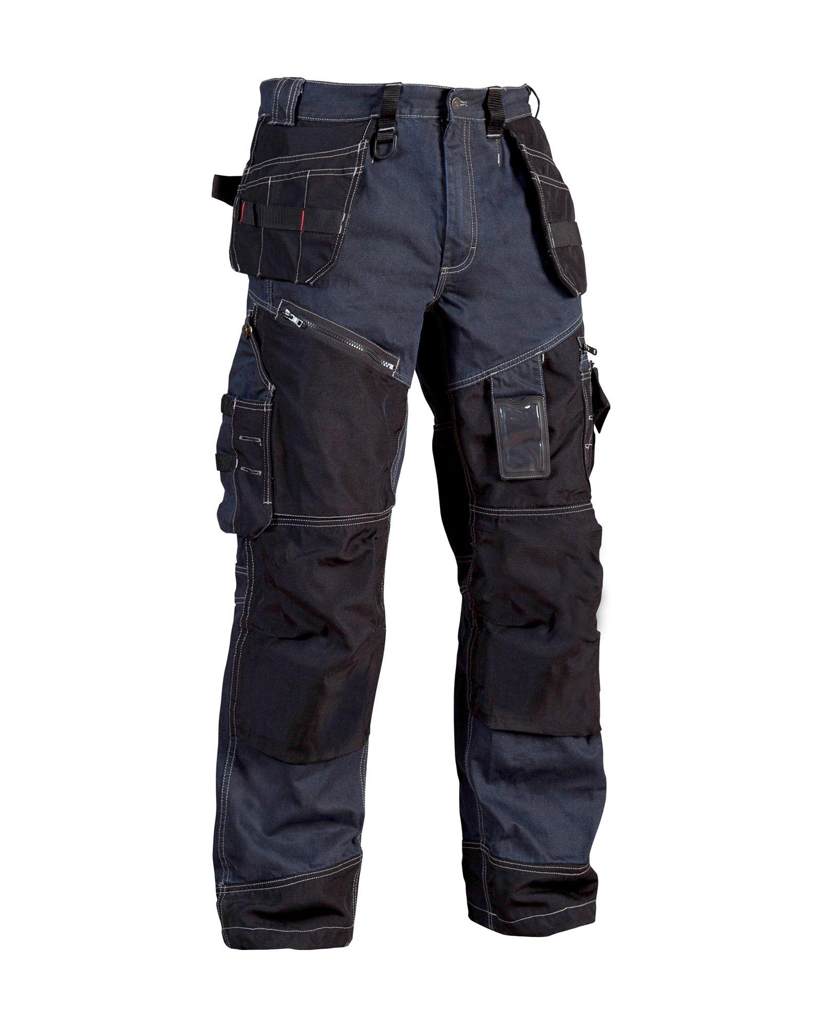 e575b5a7f8 Blåkläder - 150011408999 Bundhose Handwerker X1500 | Pants | Work ...