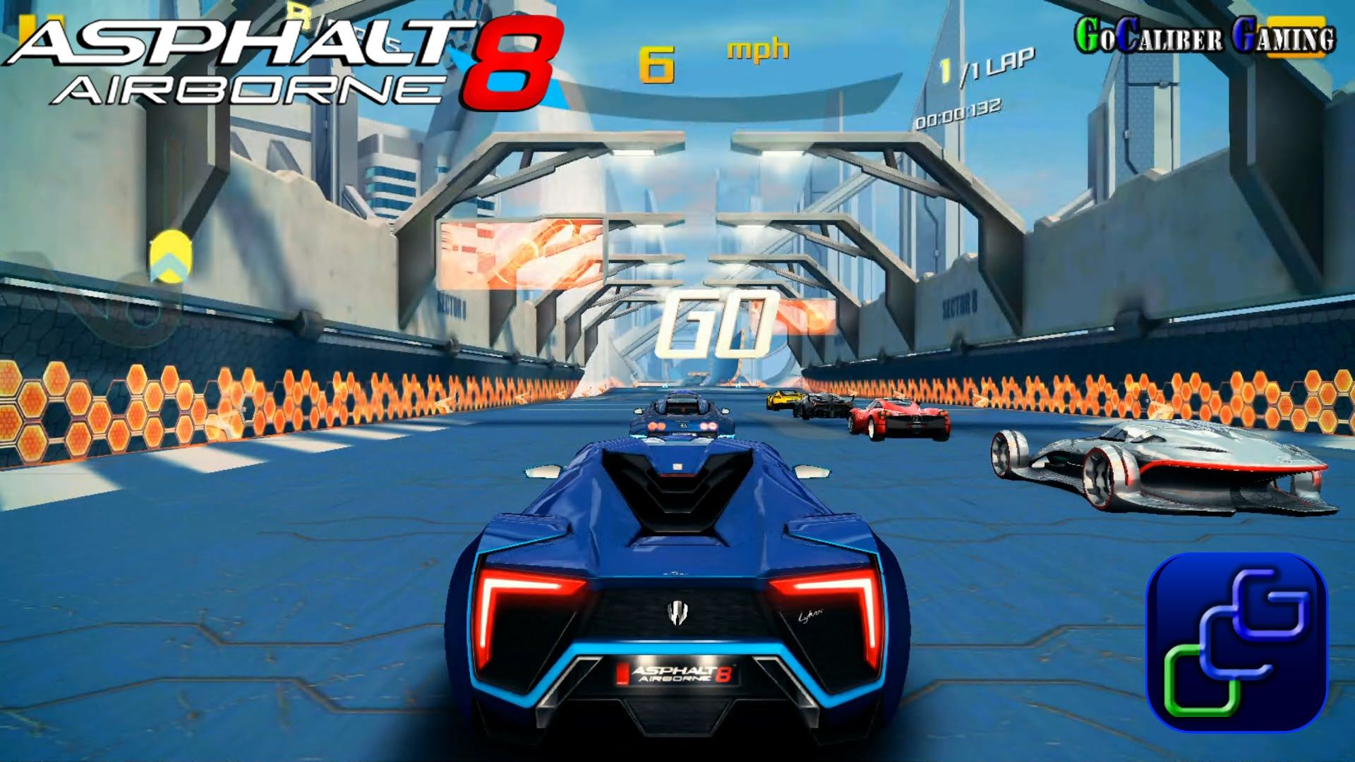 Pin by Duncan Smith on Asphalt 8 Asphalt 8 airborne, Car