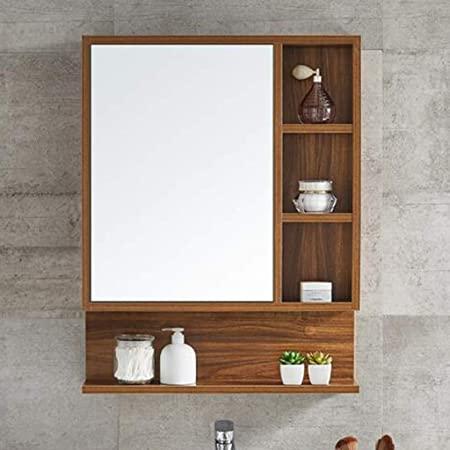 Armoires Avec Miroir Armoire De Toilette Miroir De Toilette Armoire De Toilette Multicouche Armoire Avec Miroir Armoire De Toilette Meuble Miroir Salle De Bain
