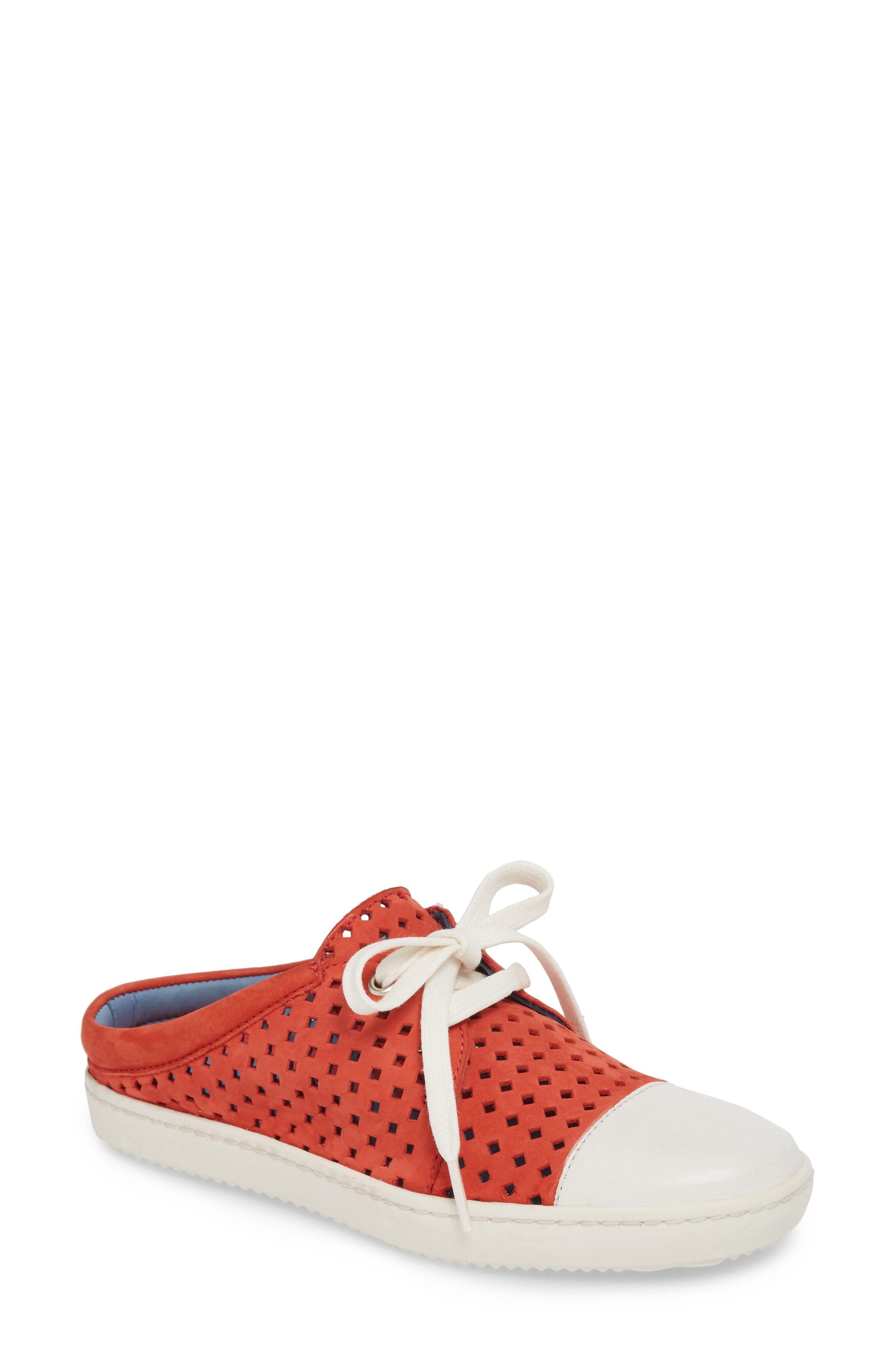 Robert Zur Women's Tippy Slip-On Sneaker IfyYEctop