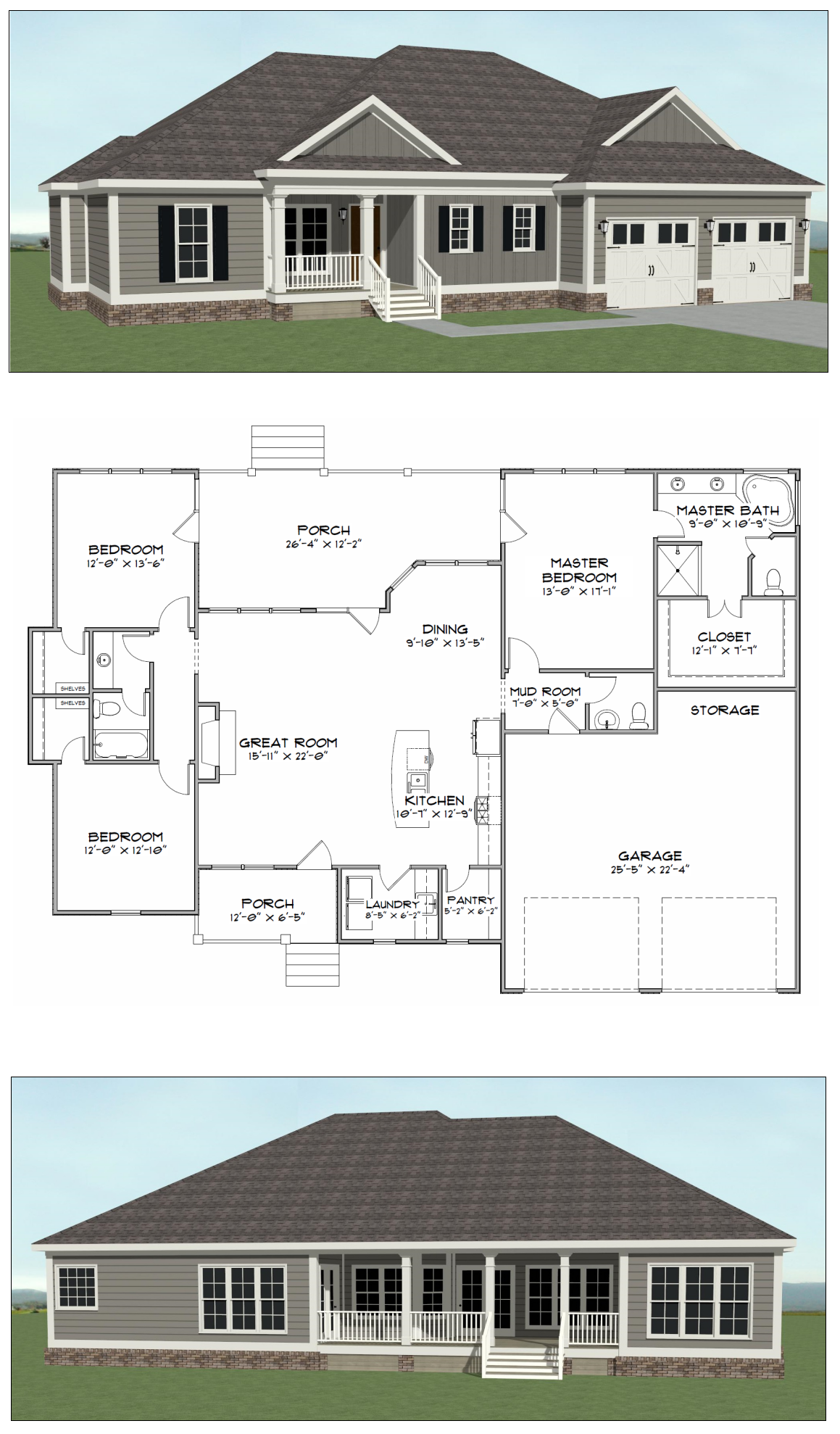 modify house plans online modify existing house plans download plan sc1810 630 3 bedroom 2 5 bath home with 1810 heated modify house modify house plans online