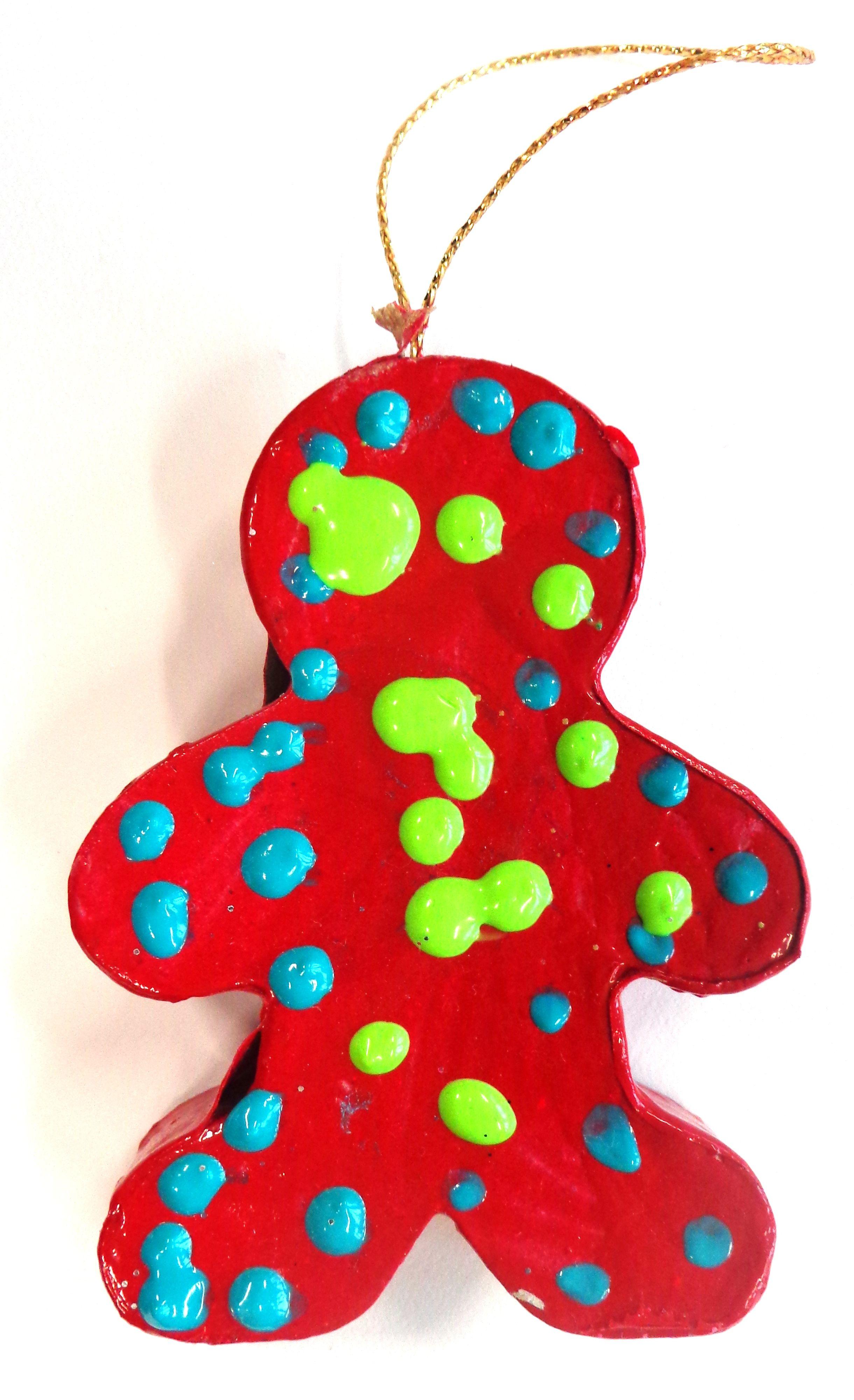 Id es d 39 objets r aliser pour faire un march de no l en maternelle no l christmas - Idee cadeau nouvelle maison ...