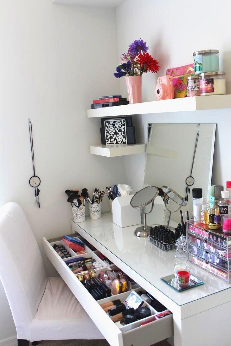 makeup vanity organization ideas. 30 Insanely Cool Makeup Organizers From Pinteres  Page 85 Of 100 BuzzMakeUp Wszystkie Kosmetyki W Jednym Miejscu Vanities And