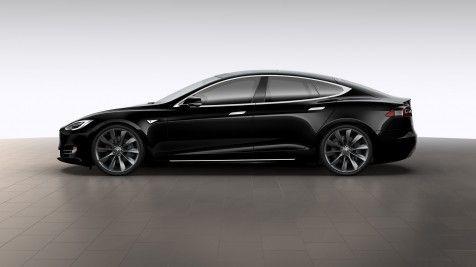 Explore Tesla Motors Green Carore La Model S Est