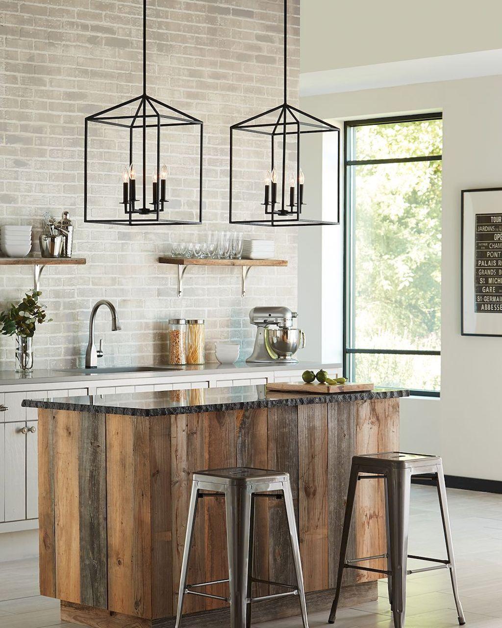 Best 29 Beautiful White Kitchen Cabinet Design Ideas 640 x 480
