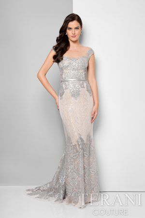 Terani Has The Best Mother Of The Bride Dresses In The World Choose