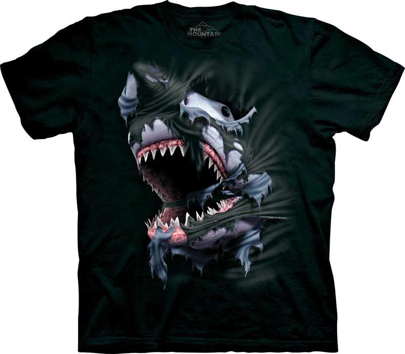 Tiburón demoledor.  1733  5afd0ada56d9a