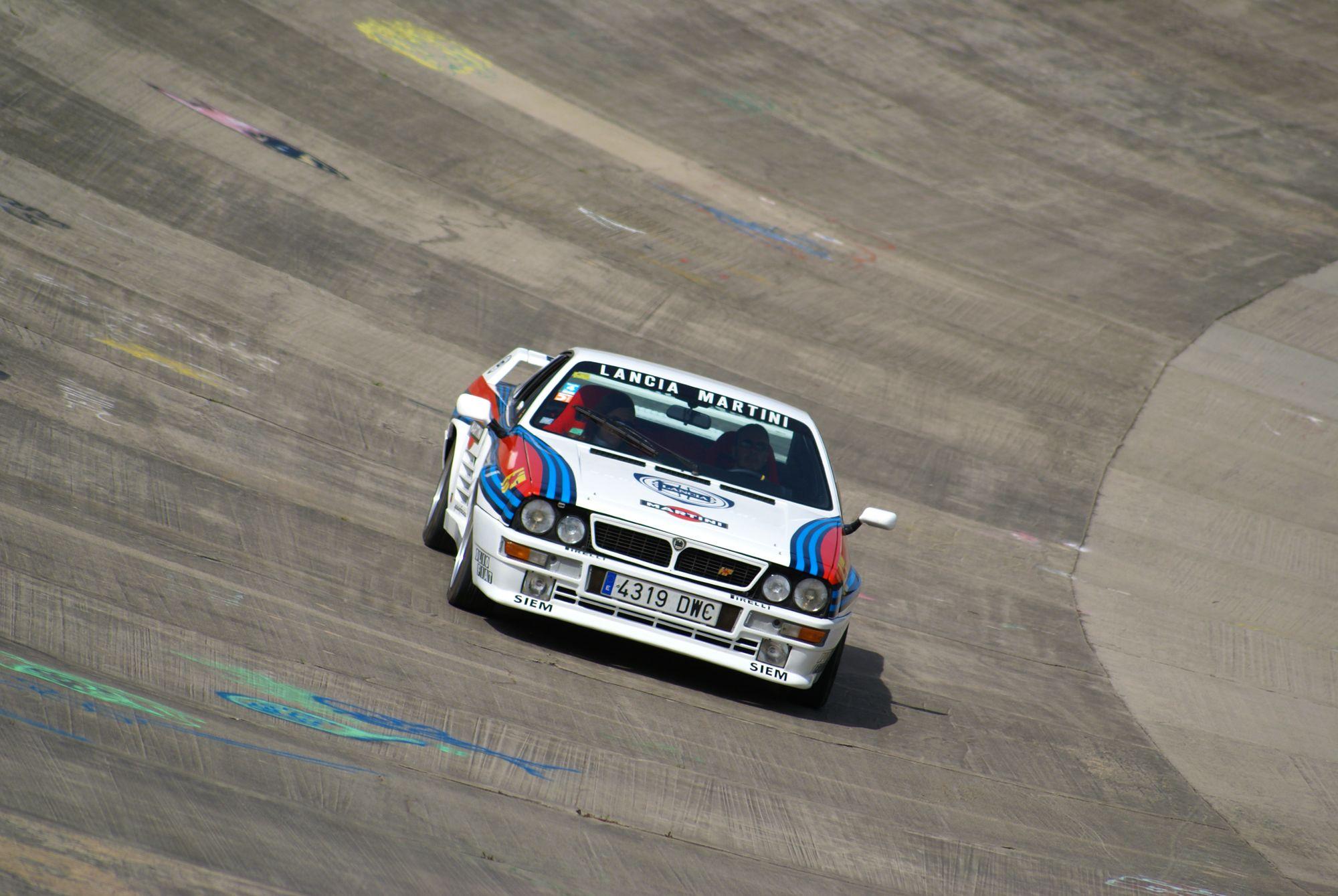 Circuito Terramar : El autodromo de terramar sitges españa autòdrom terramar