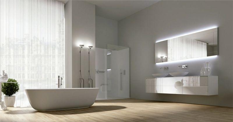 Badezimmer modern einrichten 31 inspirierende Bilder