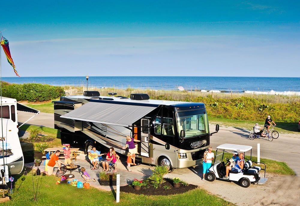 Lakewood Campground Camping resort, Camping destinations